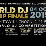 DMC World Finals